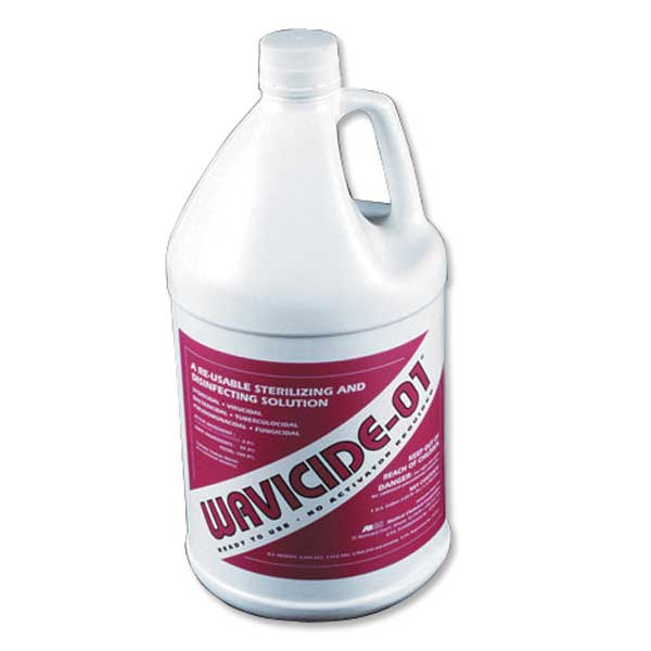 WaviCide-01 Disinfectant Solution