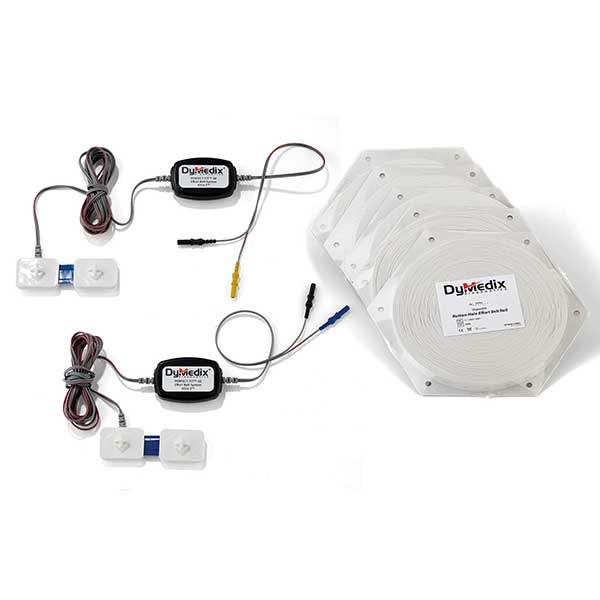 Perfect Fit 3D Disposable PVDF Effort Sensor System - Kit