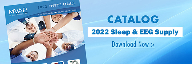 Sleep Supply Catalog