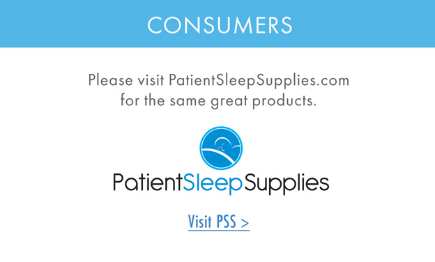 Sleep Supply Consumers Website