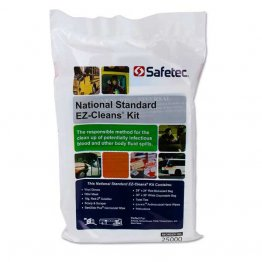 National Standard EZ-Cleans Kit