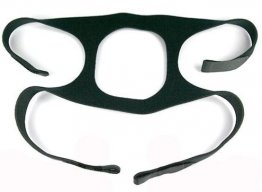 HC407 Nasal Mask Headgear