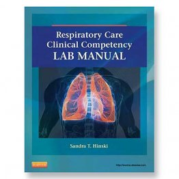 Resp Care Clinical Competency Lab Manual