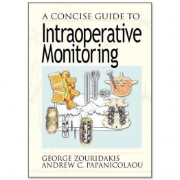 Concise Guide Intraoperative Monitoring