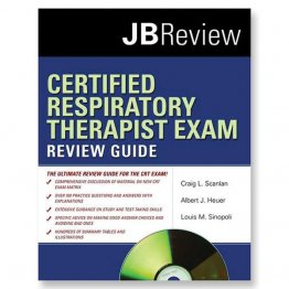 Certified Resp. Therapist Exam Review
