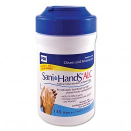 Sani-Hands ALC Wipes