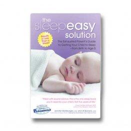 The Sleep Easy Solution - Book