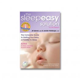 The Sleep Easy Solution DVD