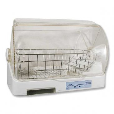 The Hurricane CPAP Equipment Dryer