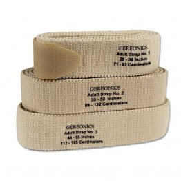 Gereonics Ultra-Piezo Replacement Belts