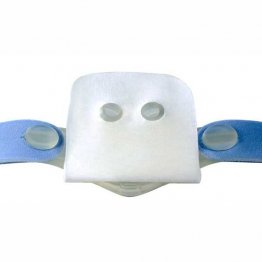 RemZzzs Padded Nasal Pillow Liners