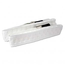 SleepSense Semi Reusable Belt - White