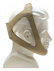 Adjustable Chinstrap