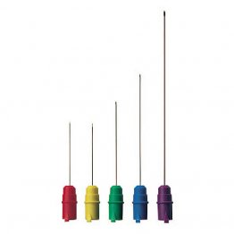 TECA ELITE Concentric Needle Electrode