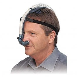 Breeze Nasal CPAP Mask with DreamSeal Assembly and Headgear